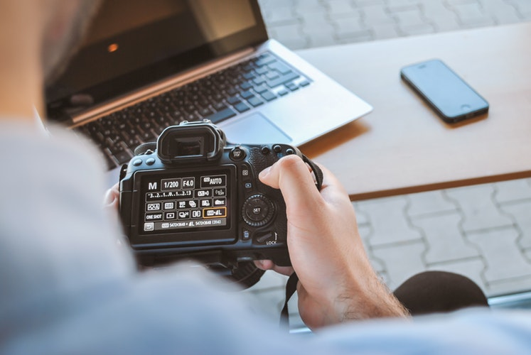 Making a promo video for your business