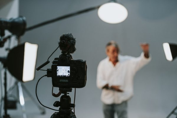 brand video content for your company