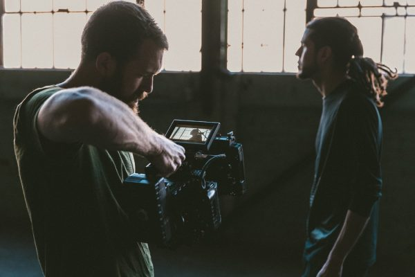 shoot video for your brand