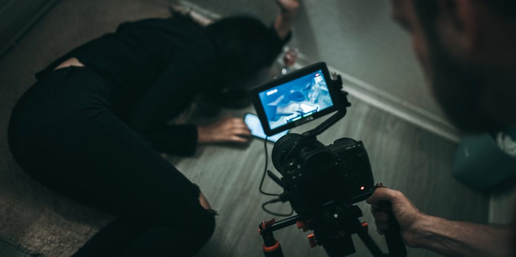 producing video safely