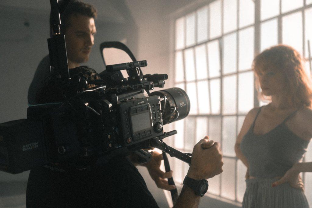 safe video production
