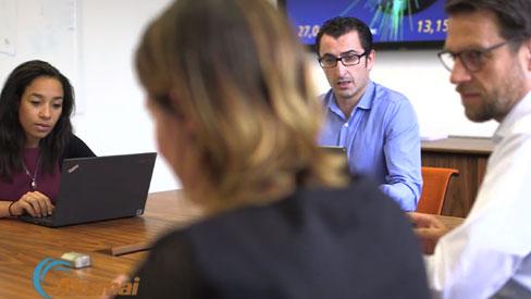 corporate engagement film
