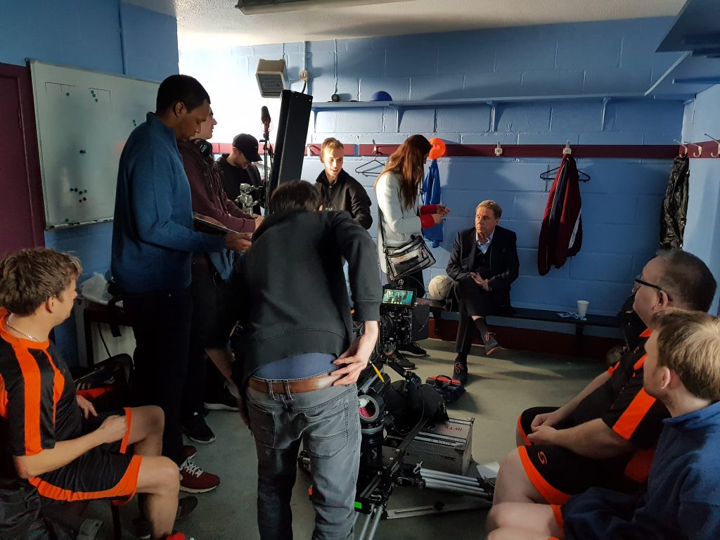 London Video Production