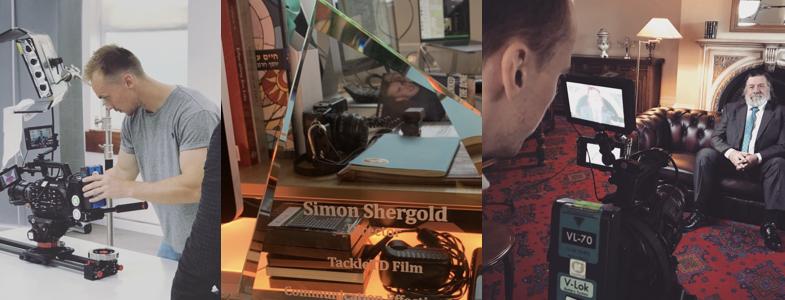 Award Winning Production Company