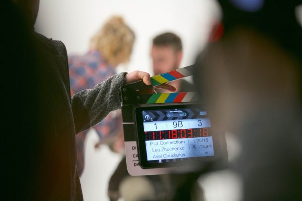 create brand video content