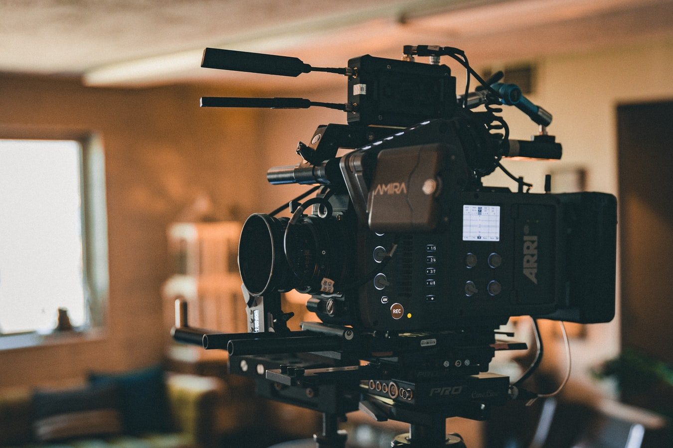 creative approach for video campaign
