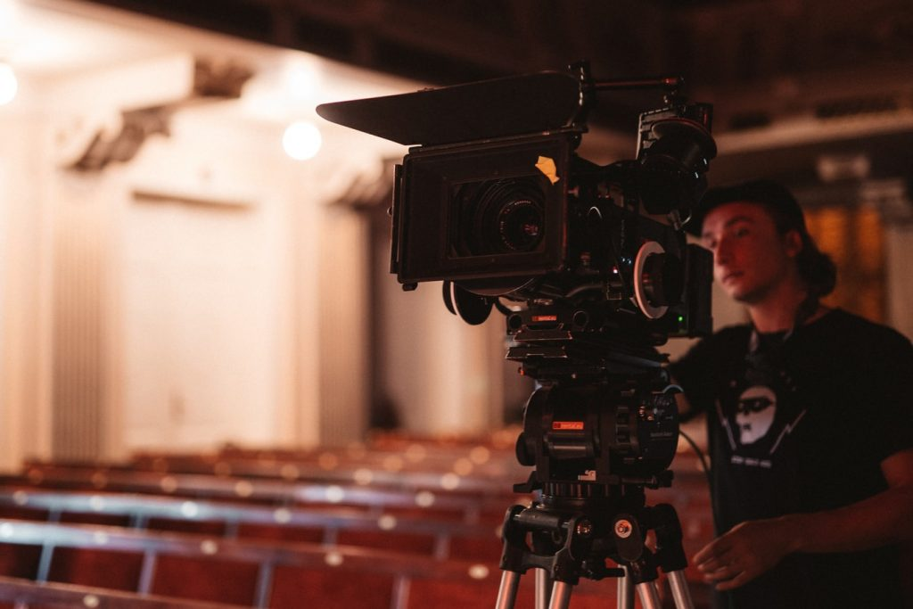 creative investment in video