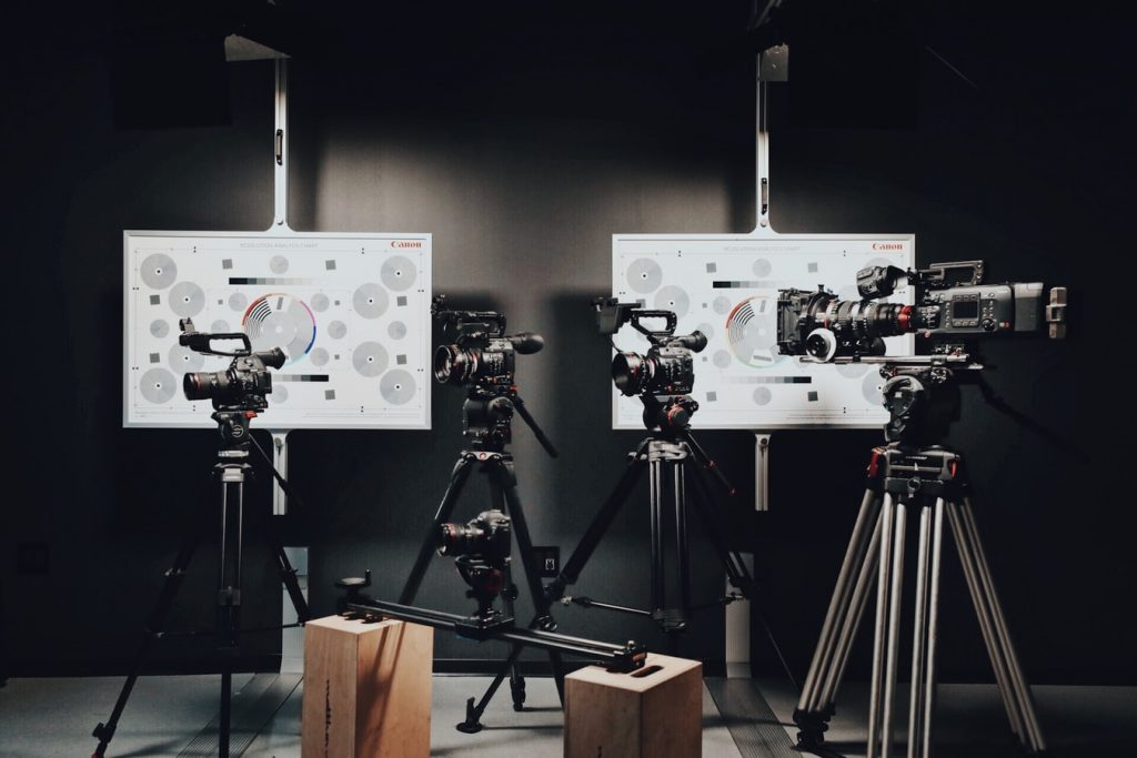 How to Choose the Right Video Production Company | Kartoffel Films