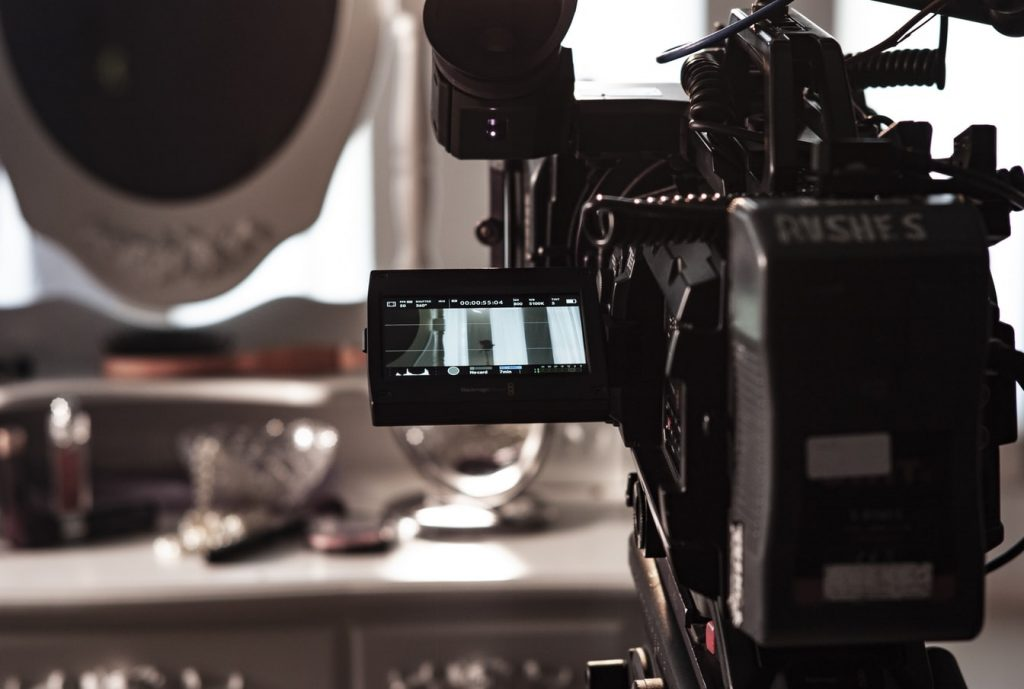 investment in video production
