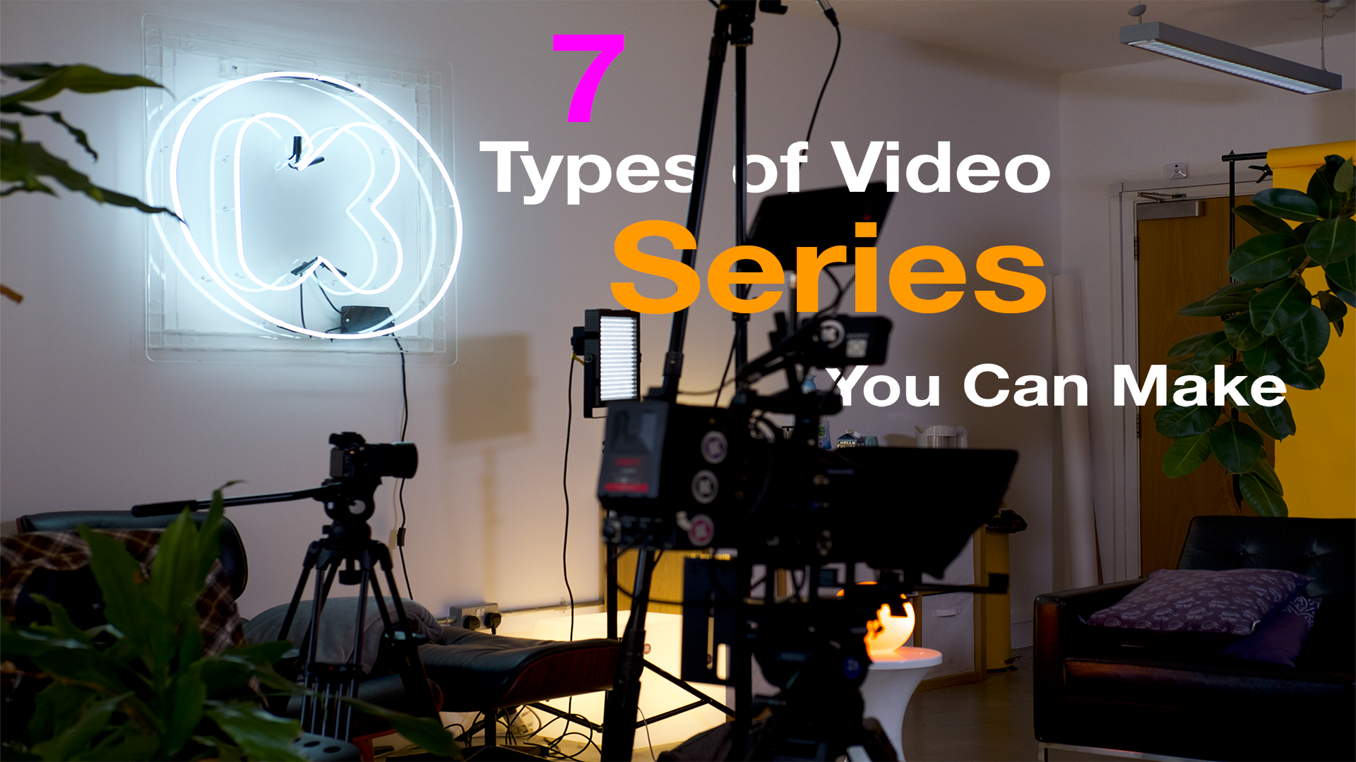 7_Types_Of_Video_Series_You_Can_Make