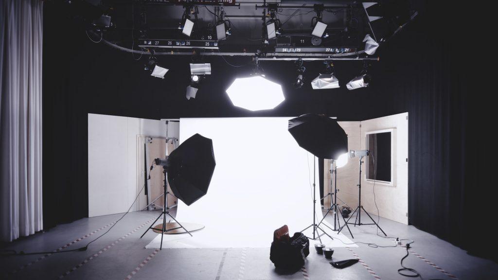 Cameras, Sound, Lighting