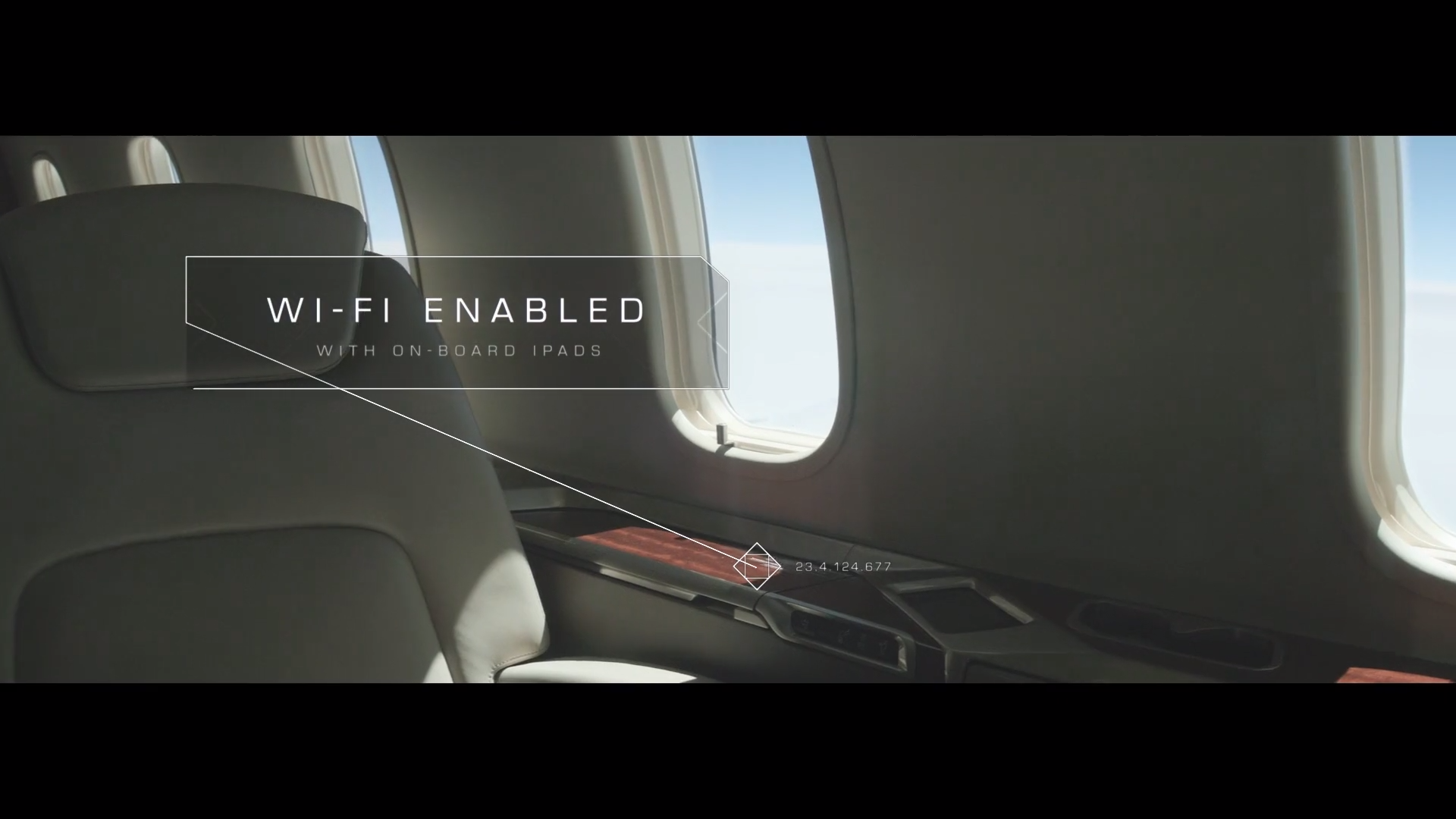 Corporate Promotional Film for Airline