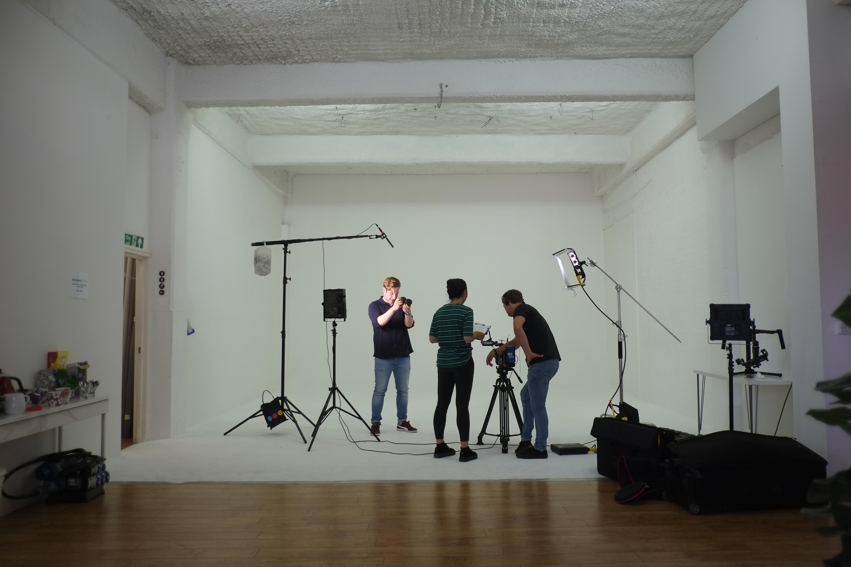 London Video Team