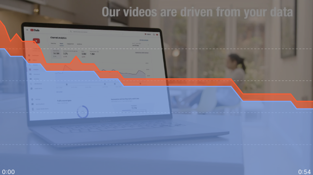 Data in Video Production