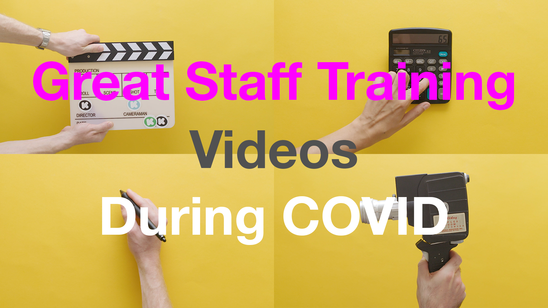 Great Staff Training (1)