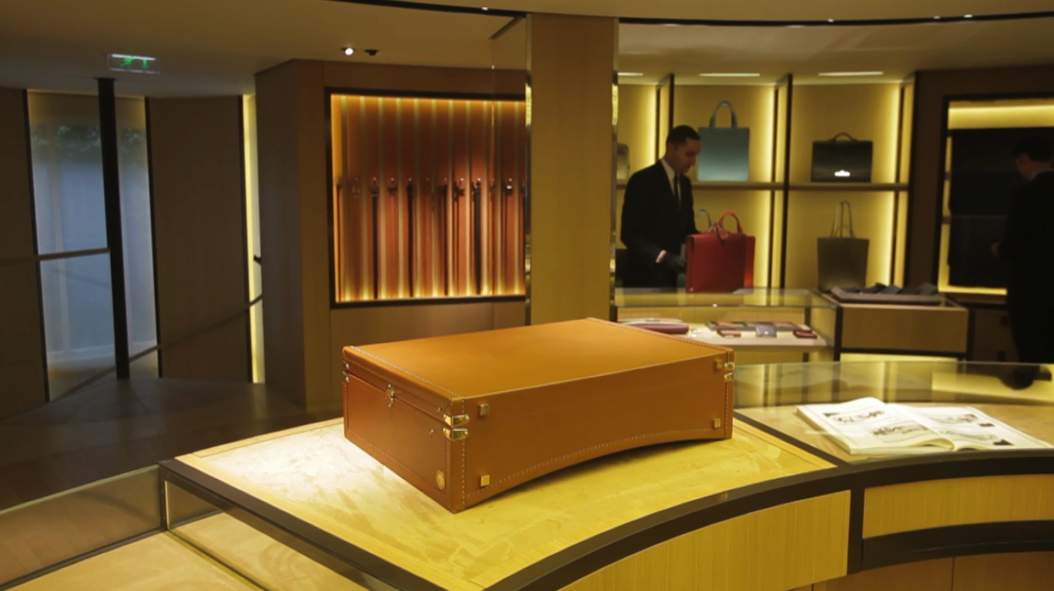 Interview with Moynat - Kartoffel Films