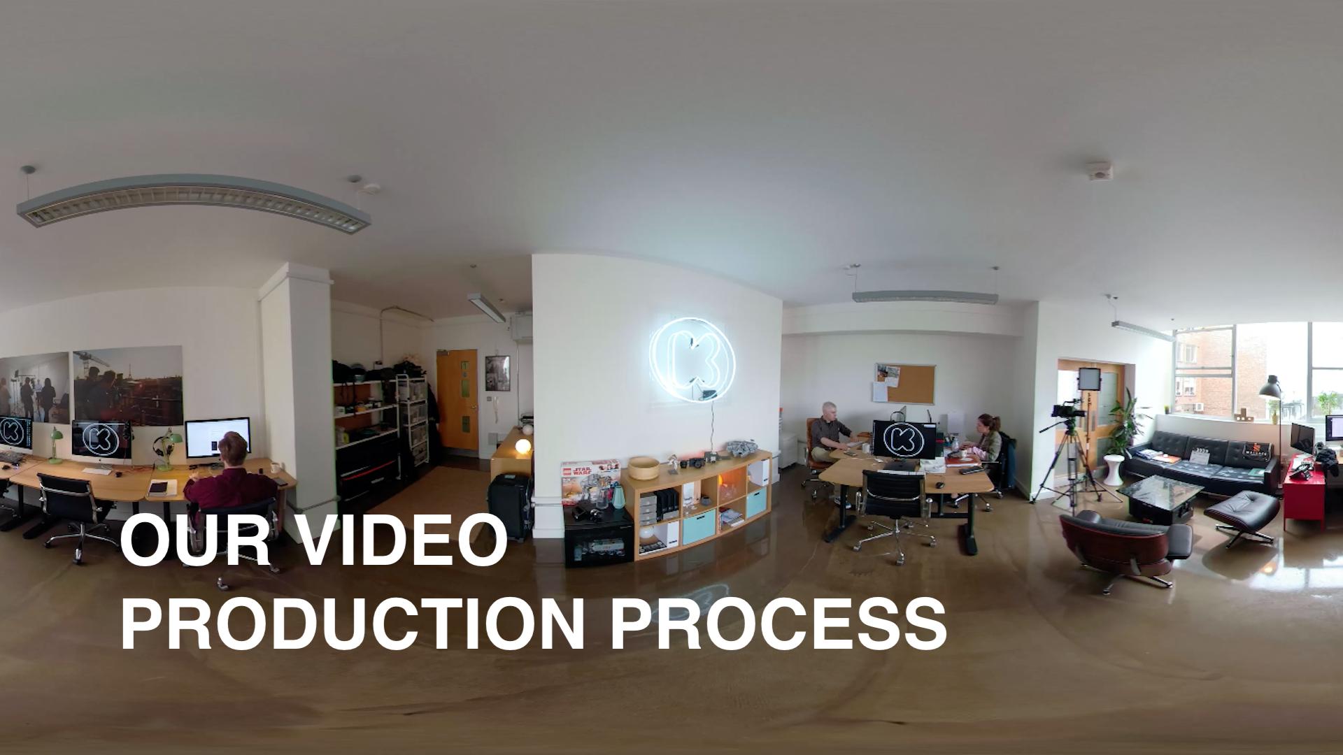 KARTOFFEL FILMS VIDEO PRODUCTION AGENCY LONDON