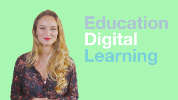 Digital Learning Production