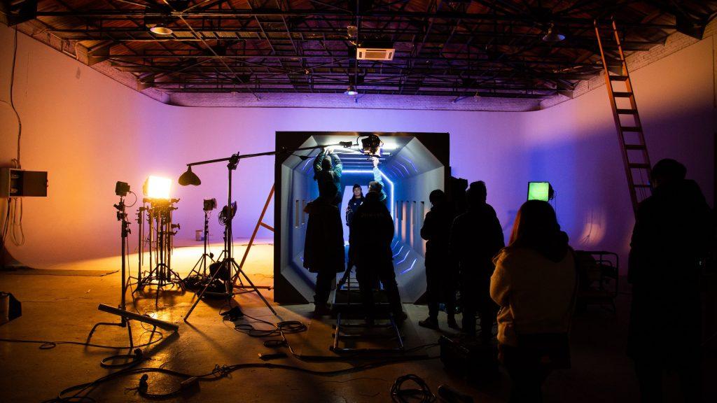 Live-Action Video Content