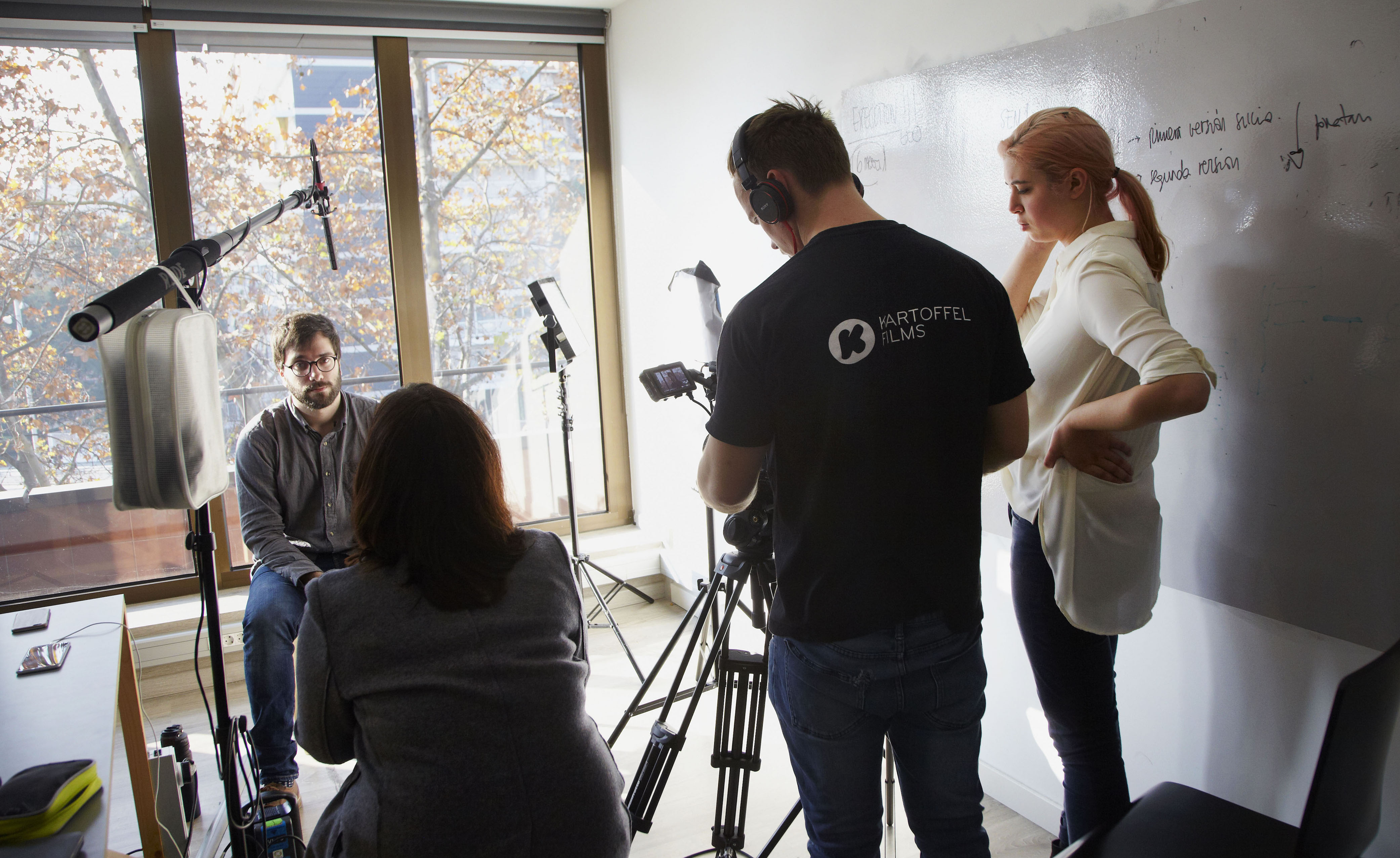 London Video Producer