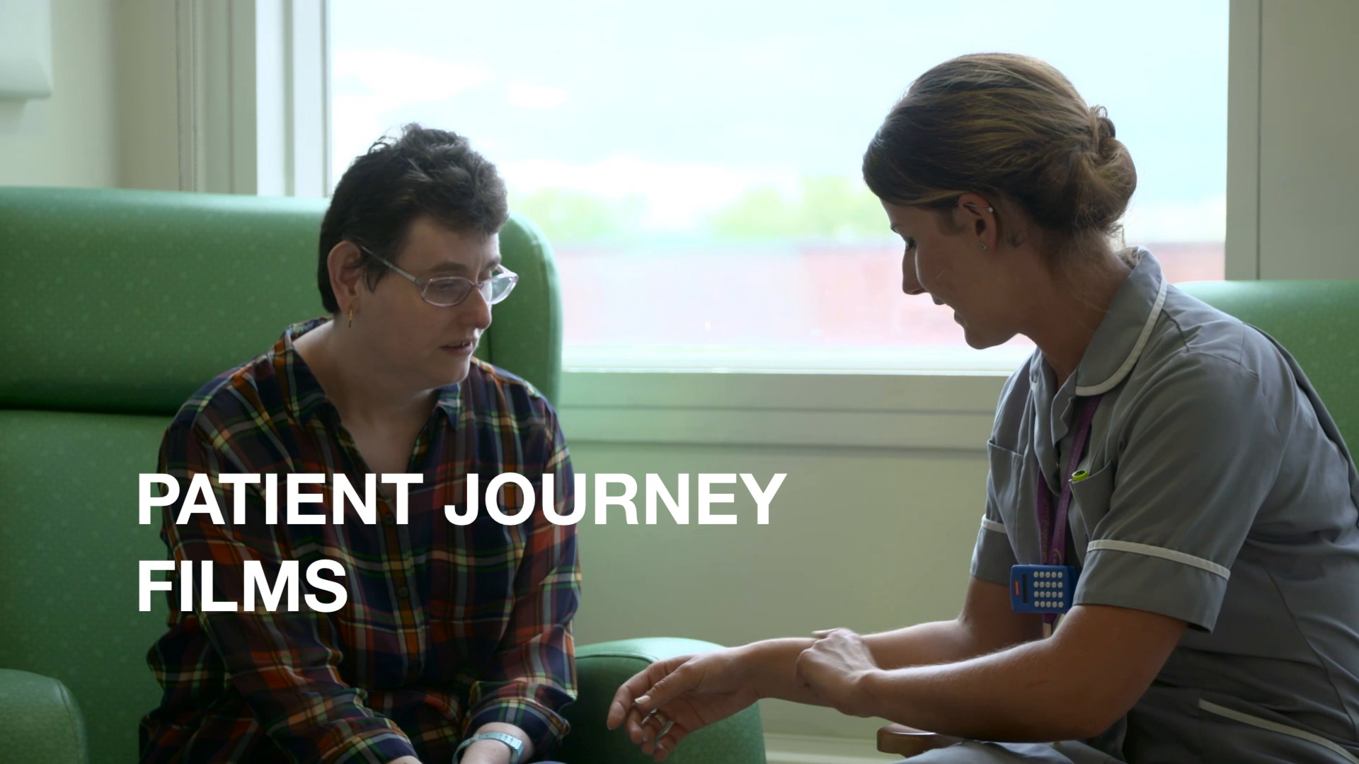 Patient Journey Films