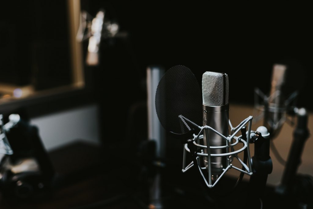 Podcast Video Production