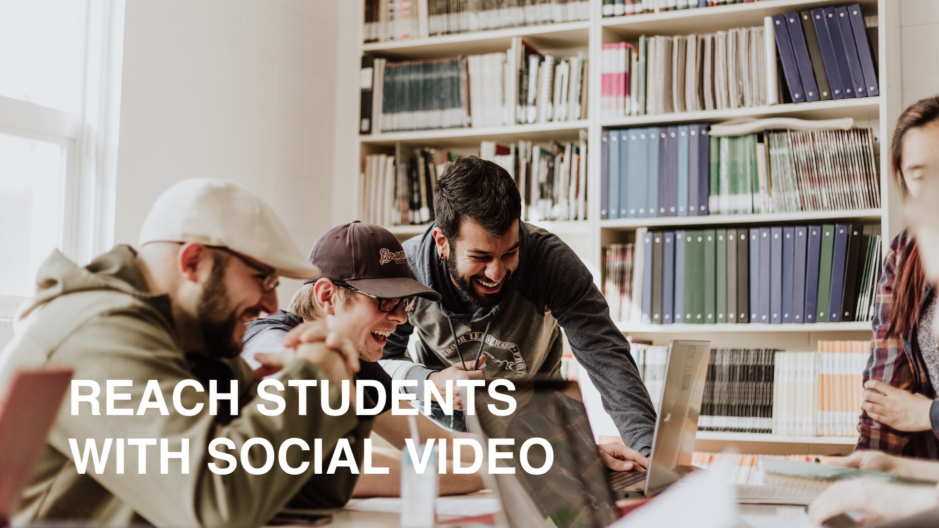 SOCIAL MEDIA VIDEO IN EDUCATION