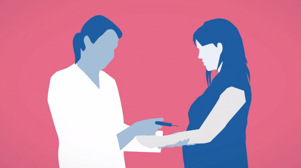 healthcare animation