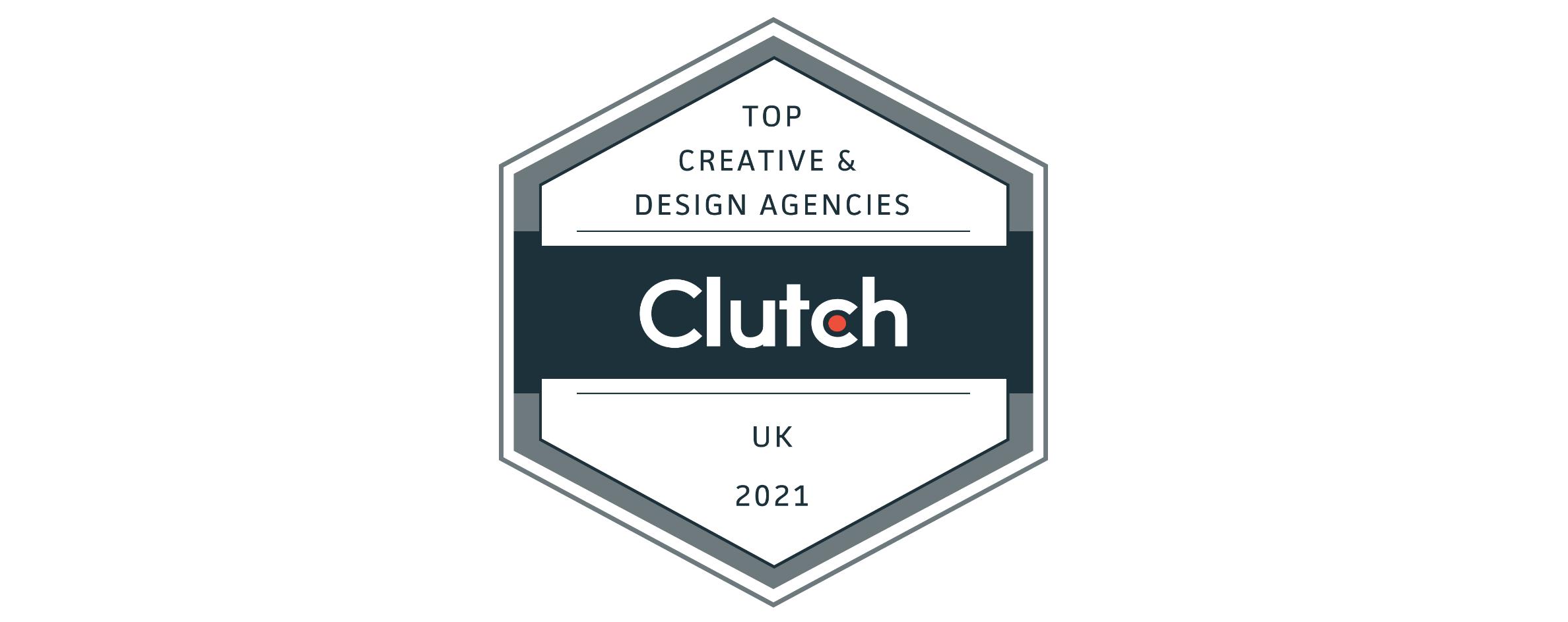 Clutch Video Production Company Award