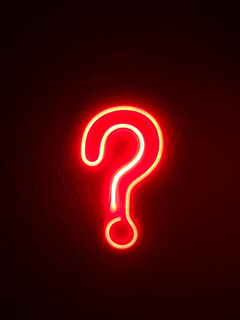 Scripting Questions