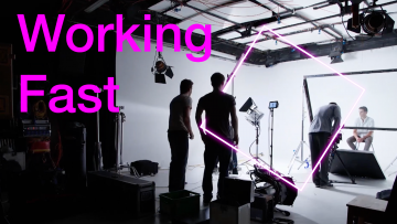 Streamlined Video Production