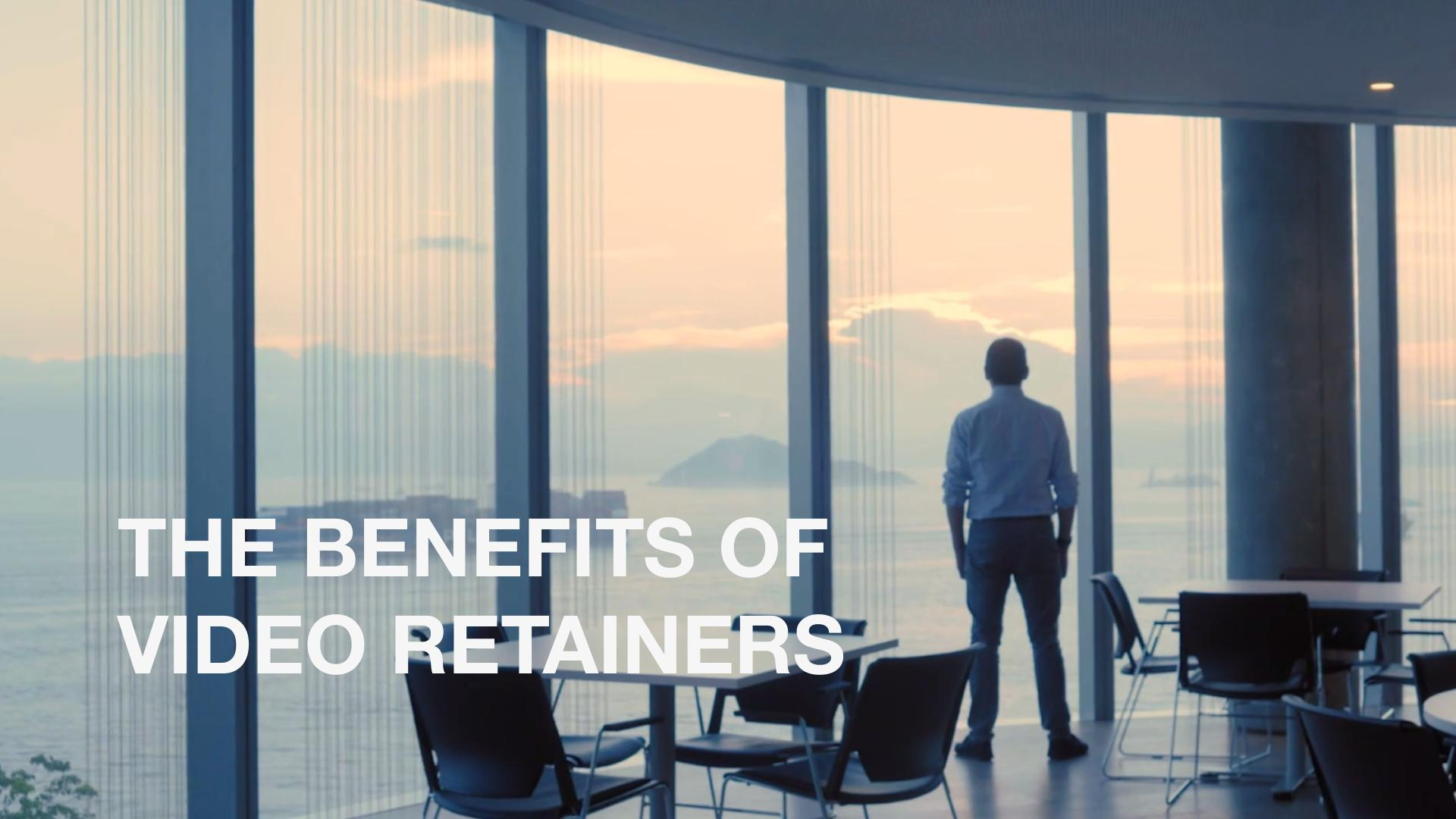 The Benefits of video retainers