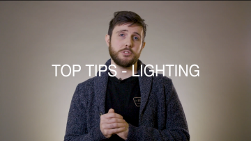 Top Video Production Tips - Lighting