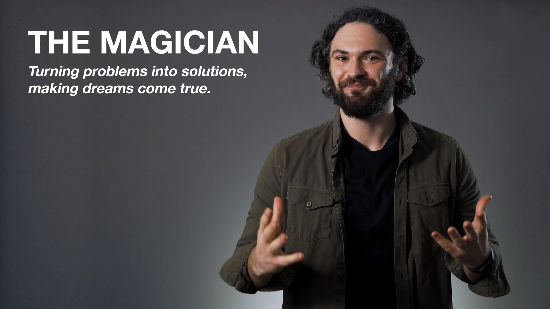 Video Guide To The 12 Brand Archetypes
