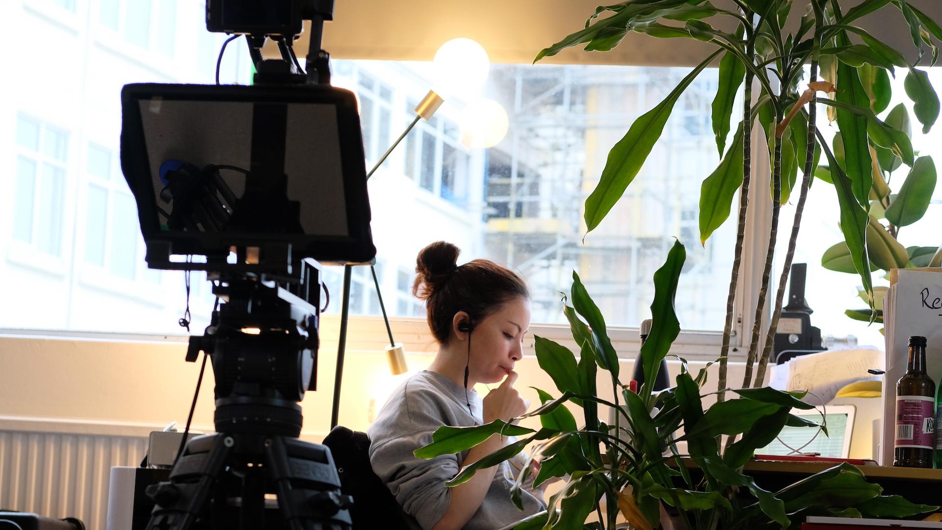 Video Training Script