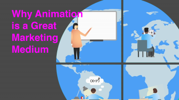 WHY ANIMATION IS AMAZING