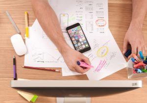 Creating a marketing campaign plan