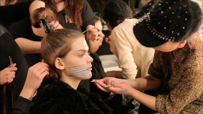 fashion event film