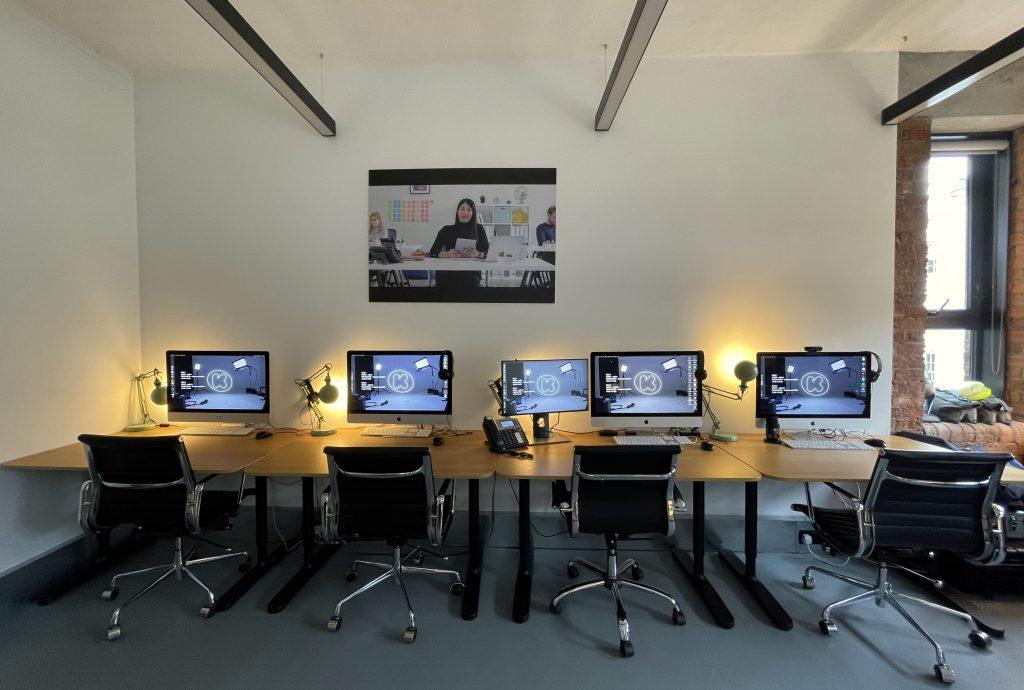 Kartoffel Films London Corporate Video Production