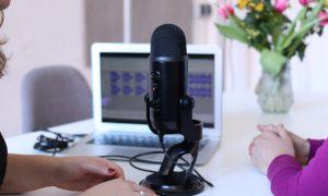 Recording for radio